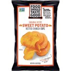 Original Sweet Potato Kettle Cooked Chips