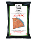 Food Should Taste Good Jalapeño