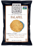 Falafel Tortilla Chips