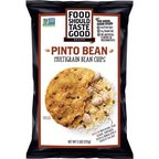 Pinto Bean Multigrain Bean Chips