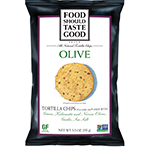 Food Should Taste Good Olive