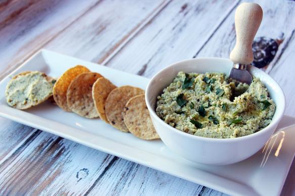 Artichoke Tapenade Recipe   Food Should Taste Good