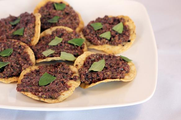 Food Should Taste Good Black Bean Hummus Ingredients