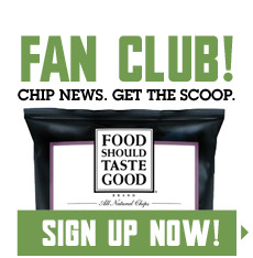 Food Should Taste Good Fan Club Sign Up Now