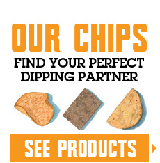 Find Your Dipping Partner