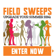 FSTG Field Summer Sweeps