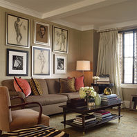 West Village by Gregory Shano Interiors