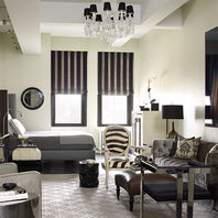 Chelsea Studio by Gregory Shano Interiors