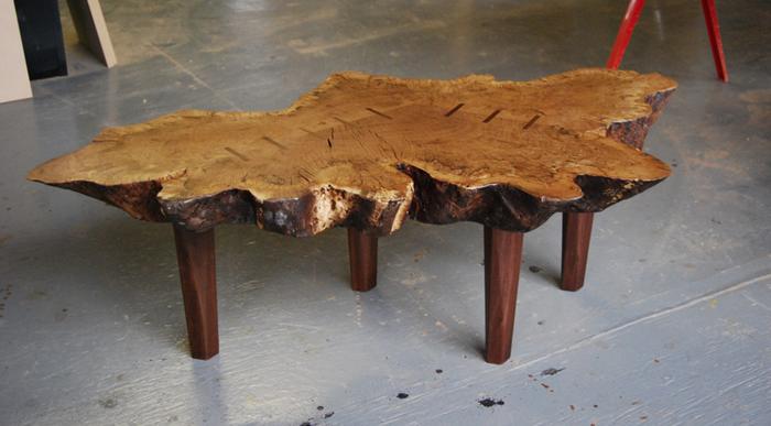 Custom furniture for Custom table design