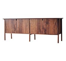 ST01 modern handmade storage cabinet
