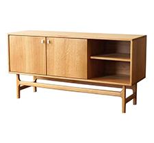 ST03 modern handmade storage cabinet