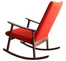 RC01 rocking chair