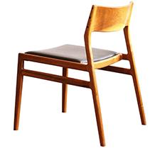 C03 modern handmade dining chair