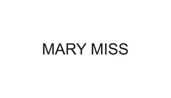 Mary Miss