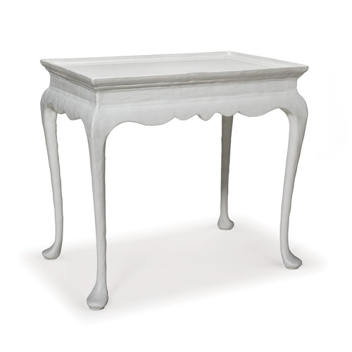 481 1 Queen Anne Side Table