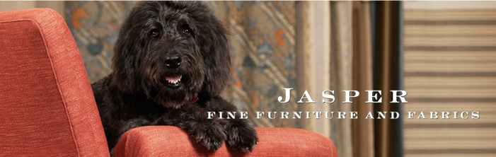 Jasper Fine Furniture and Fabrics