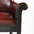 Jasper Furniture CLARIDGE CHAIR