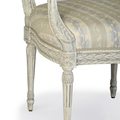 Jasper Furniture RUSSELL CHAIR