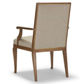 Jasper Furniture ARANDA DINING ARMCHAIR