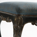 Jasper Furniture VENETIAN PAINTED STOOL