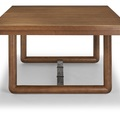 Jasper Furniture FORMENTOR DINING TABLE