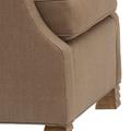 Jasper Furniture RENEAU CLUB CHAIR