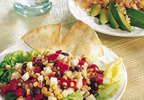 Muir Glen Corn and Black Bean Salad