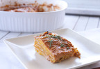Muir Glen Butternut Squash Gratin Recipe