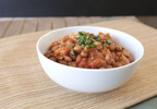 Muir Glen Simmered Pinto Bean Recipe