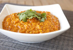 Muir Glen Red Lentil Coconut Curry Soup Recipe