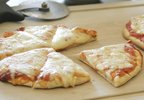 Muir Glen Make-Your-Own Flatbread Pizza 