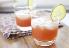 Muir Glen Tomato Margarita Recipe