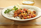 Muir Glen Chick Pea and Tomato Curry