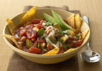 Muir Glen Vegetarian Tortilla Chili