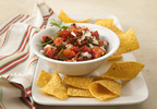 Muir Glen Cilantro Lime Salsa