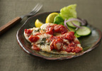 Muir Glen Tilapia Tomato Basil Fillets