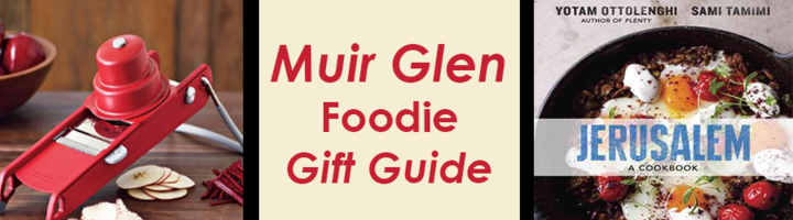 2013 Foodie Gift Guide