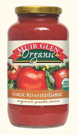 Garlic Roasted Garlic Pasta Sauce
