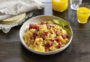 ... eggs 8 large eggs 2 tbs heavy cream 2 tbs heavy cream 3 4 tsp salt or