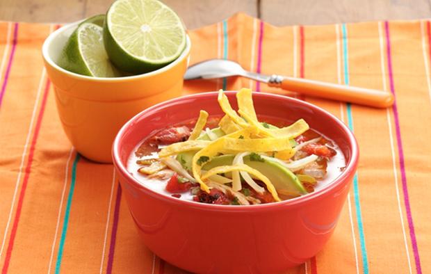 Muir Glen Tortilla Soup