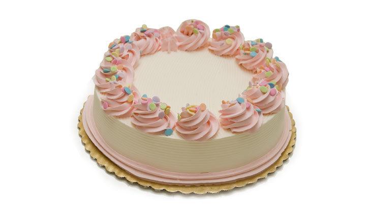 White_pink_poufs