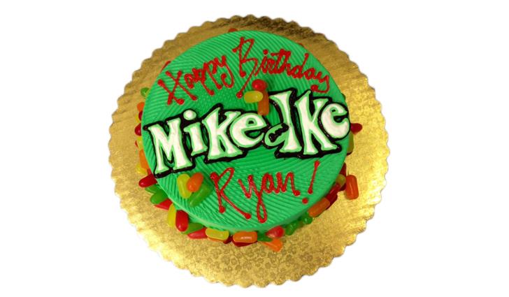Mikeike