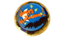 Halloweenbluesky