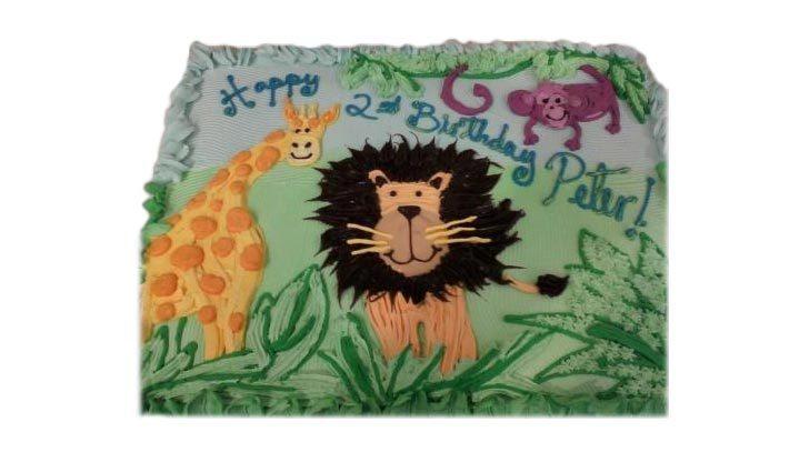 Custom_zoo_cake