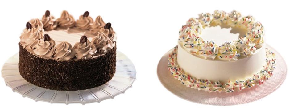 Haagen Dazs Ice Cream Cakes