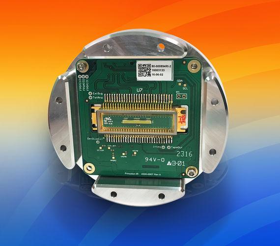 LineCam12 OEM SWIR sensor