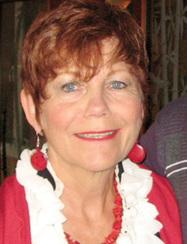 Marie Dwyer-Bullock