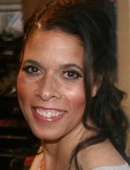 Lt. Erica Arteseros