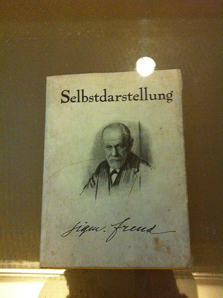 Psychoanalysis and art - Sigmund Freud