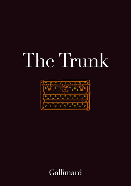 Louis Vuitton´s Short Stories - THE TRUNK